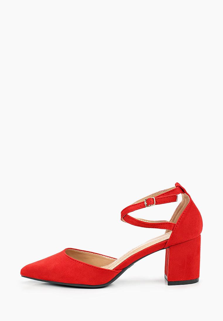 Женские туфли Super Mode F52-6361