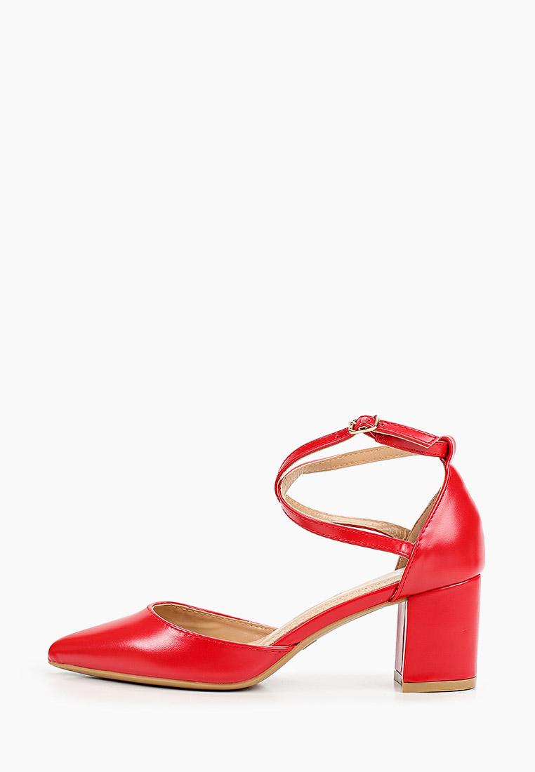 Женские туфли Super Mode F52-8608