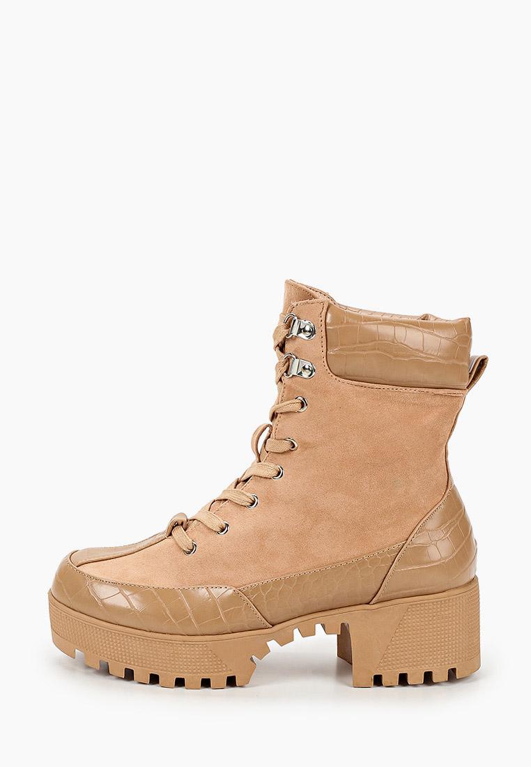 Женские ботинки L.Day Ботинки L.Day