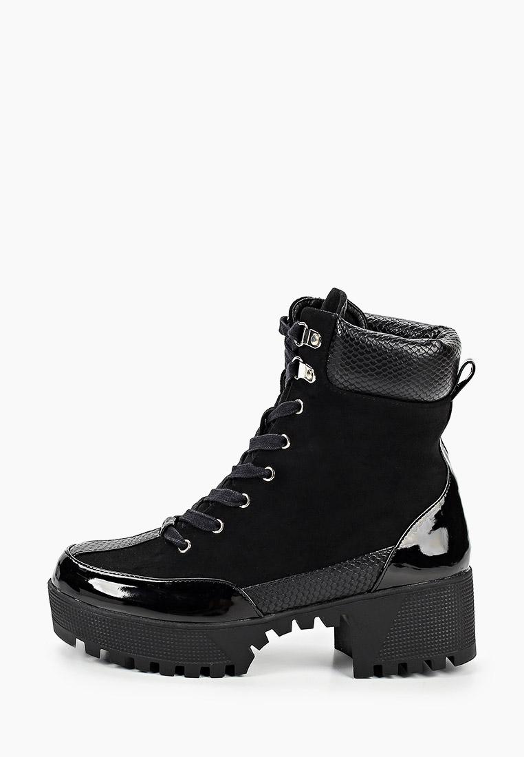 Женские ботинки L.Day F53-88099-1