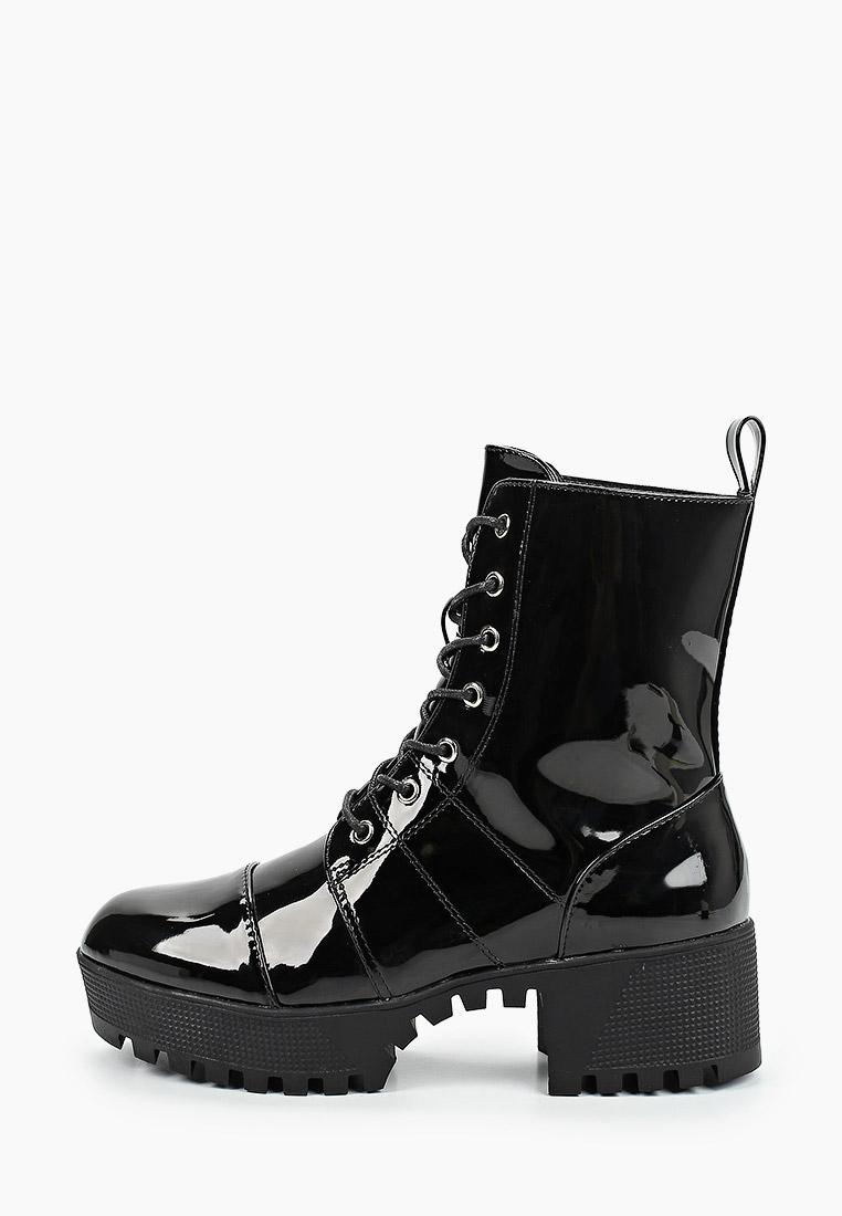 Женские ботинки L.Day F53-8099-3