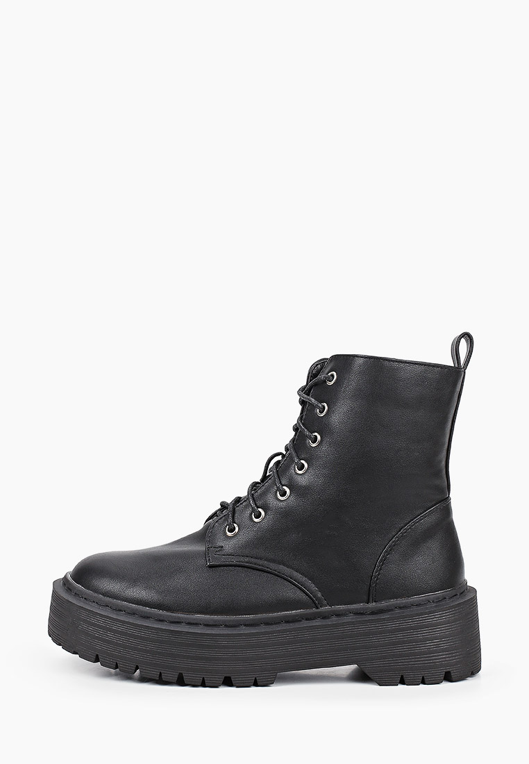 Женские ботинки L.Day F53-418-1