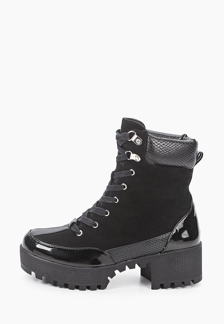 Женские ботинки L.Day F53-8099-1