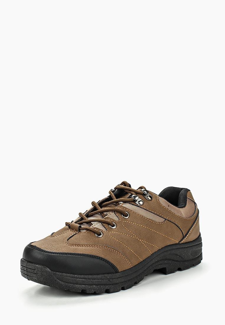 Мужские ботинки Leerd 1333