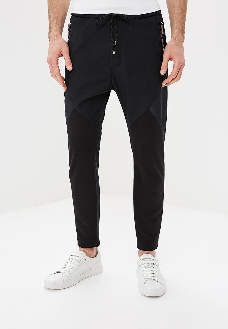 Мужские повседневные брюки Les Hommes Urban URF453AUF400C