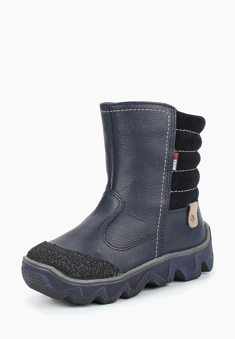 Ботинки для мальчиков Лель м 3-1095