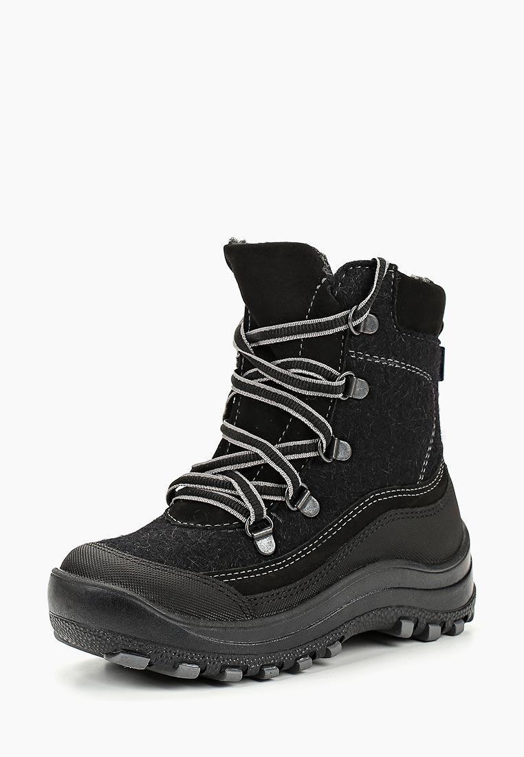 Ботинки для мальчиков Лель м 3-1344