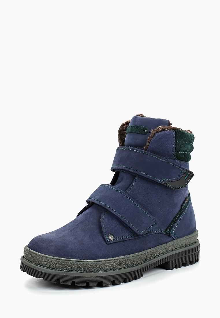 Ботинки для мальчиков Лель м 3-1347