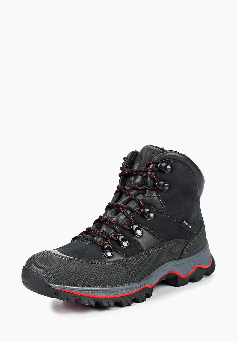 Ботинки для мальчиков Лель м 6-1163