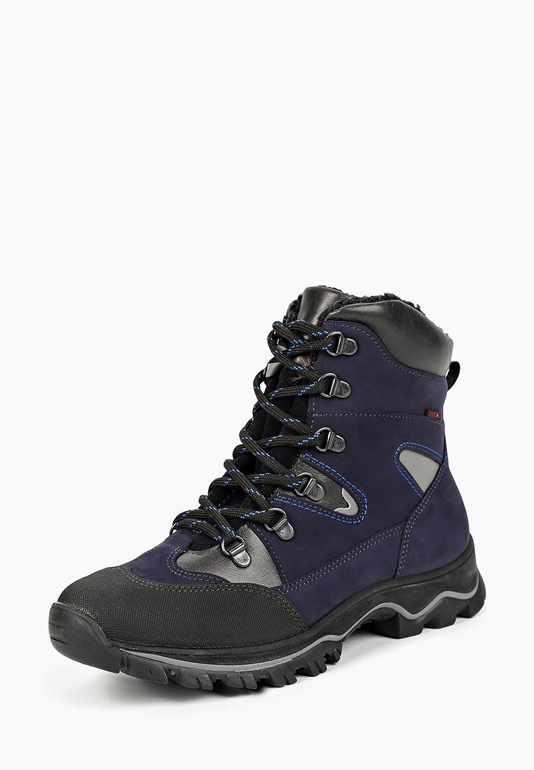 Ботинки для мальчиков Лель м 6-1299
