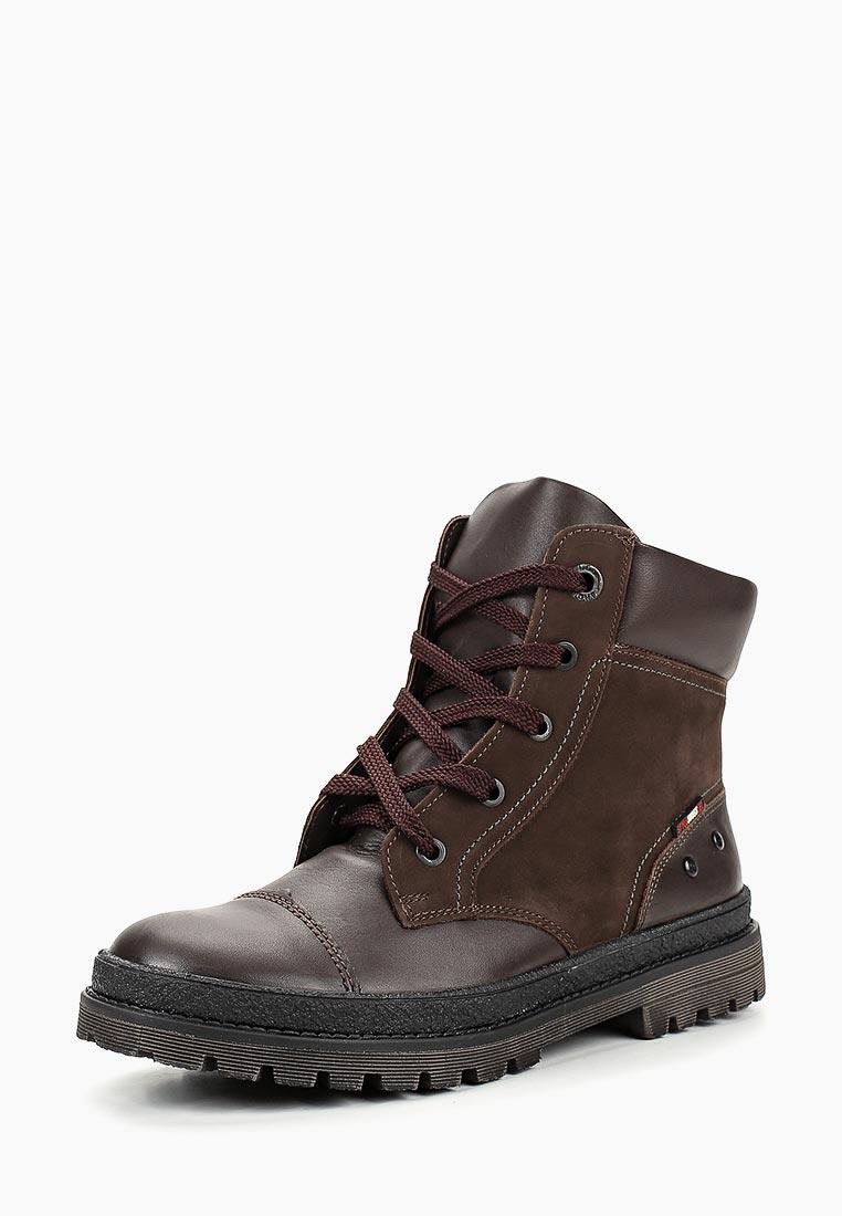 Ботинки для мальчиков Лель м 6-1273