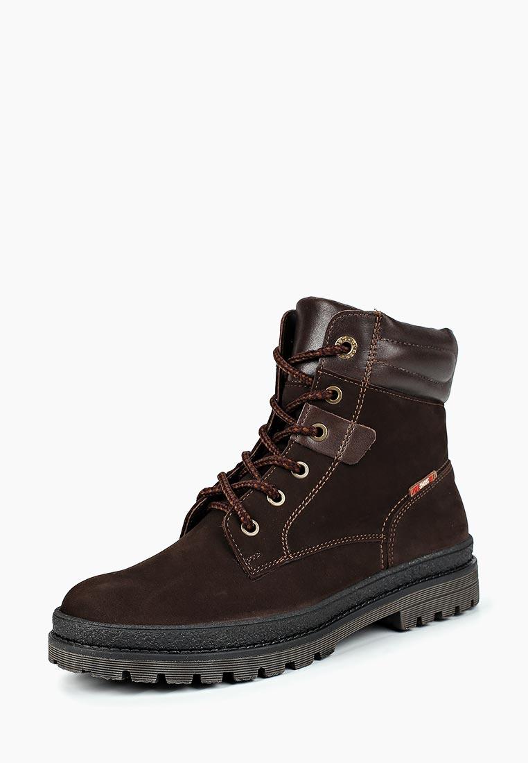 Ботинки для мальчиков Лель м 6-1088