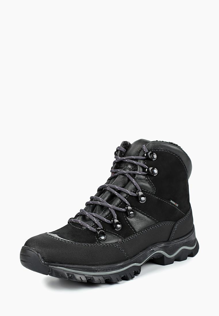 Ботинки для мальчиков Лель м 7-1163