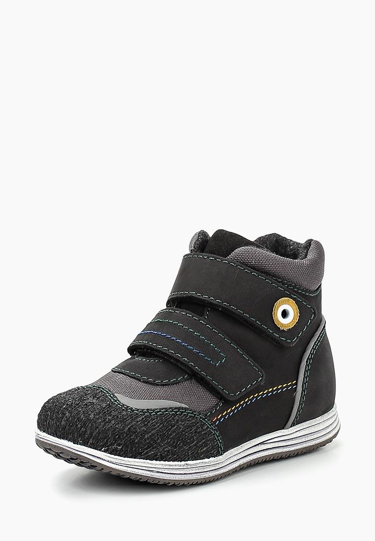 Ботинки для мальчиков Лель м 3-882