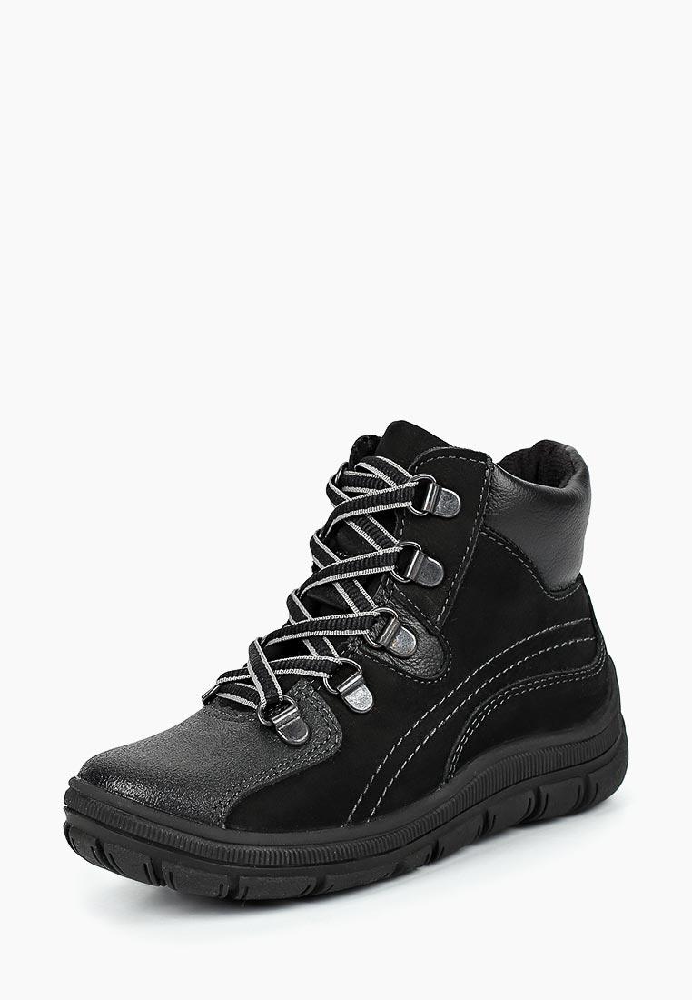 Ботинки для мальчиков Лель м 3-1161