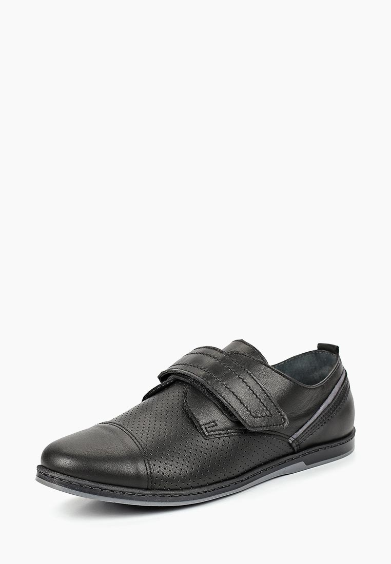 Туфли для мальчиков Лель м 6-1079