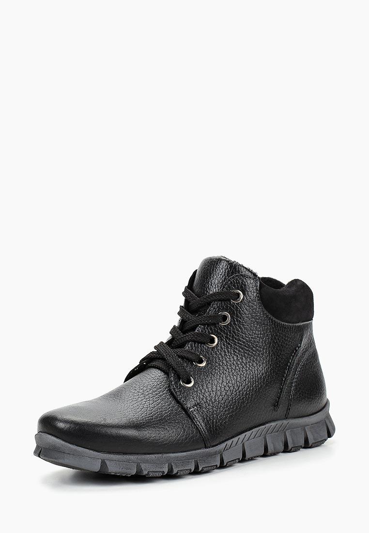 Ботинки для мальчиков Лель м 6-1001