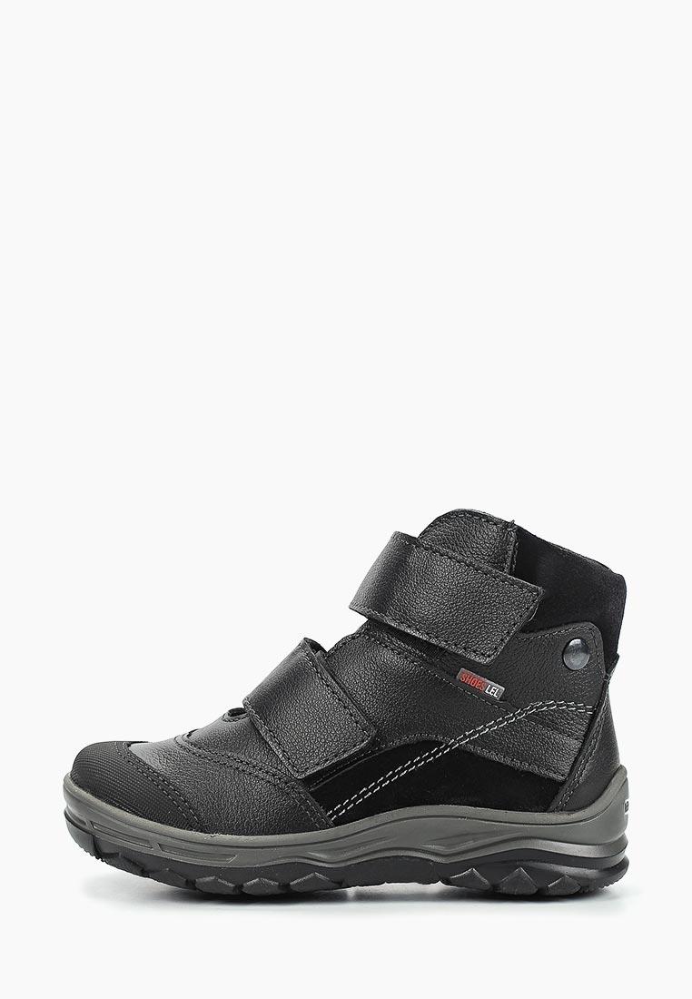 Ботинки для мальчиков Лель м 3-1359