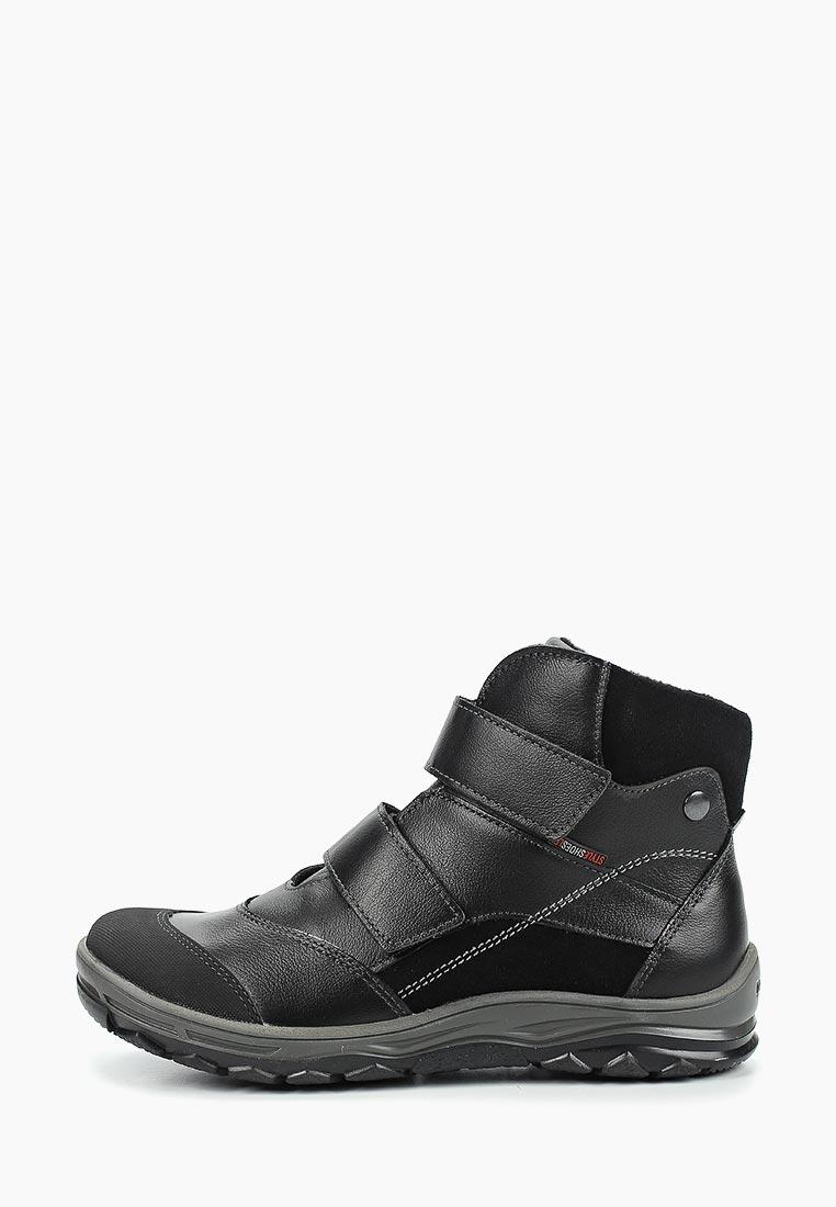 Ботинки для мальчиков Лель м 6-1359