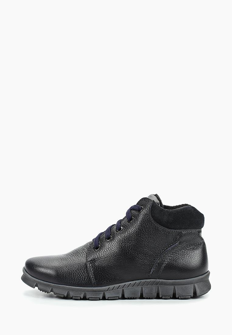 Ботинки для мальчиков Лель м 7-1001