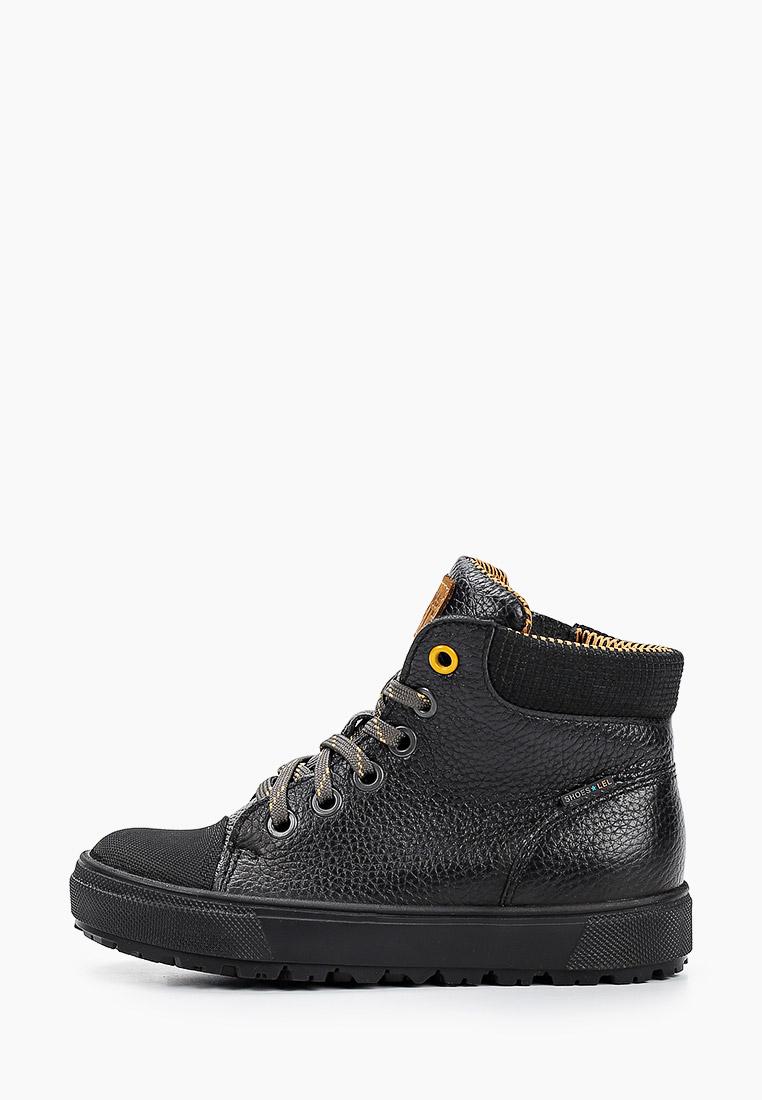Ботинки для мальчиков Лель м 3-1560