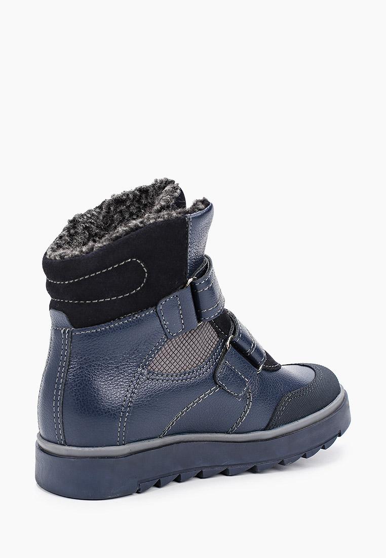Ботинки для мальчиков Лель м 4-1306: изображение 3