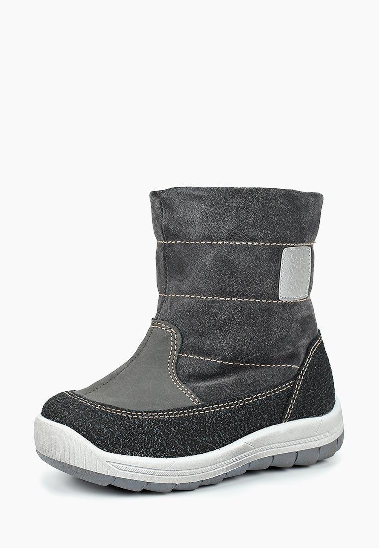 Ботинки для девочек Лель м 3-1115