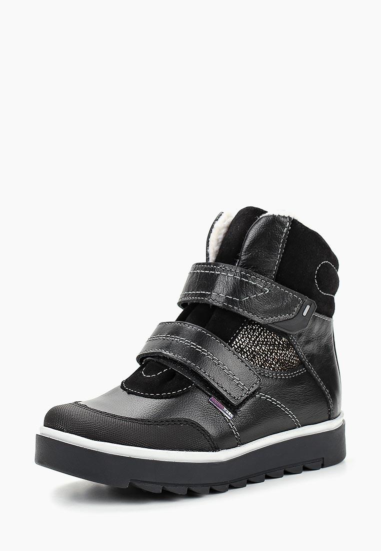 Ботинки для девочек Лель м 4-1306