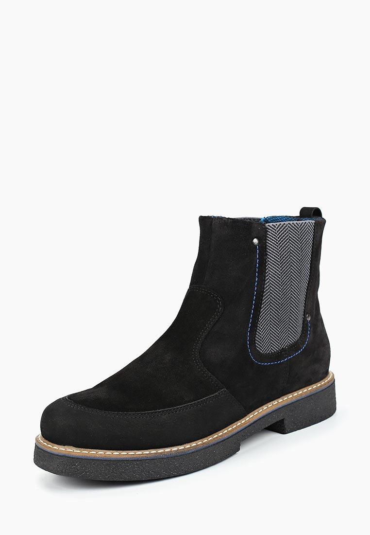 Ботинки для девочек Лель м 4-1190