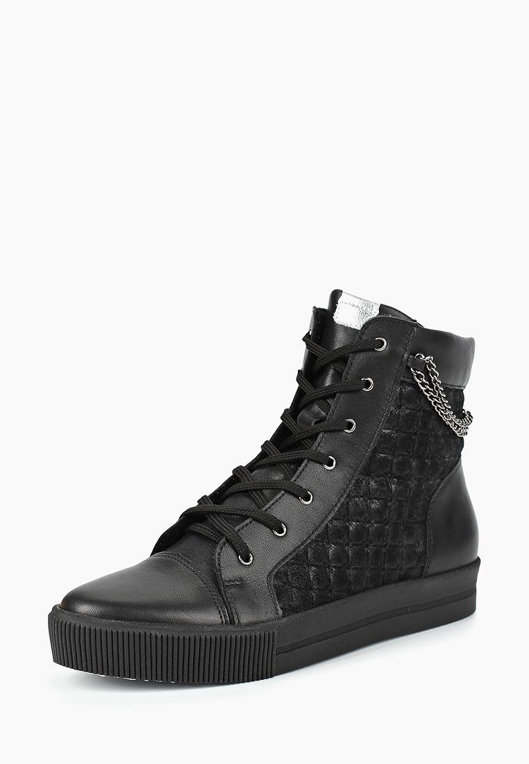 Ботинки для девочек Лель м 4-1185