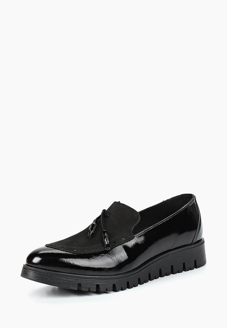 Туфли для девочек Лель м 5-853 м