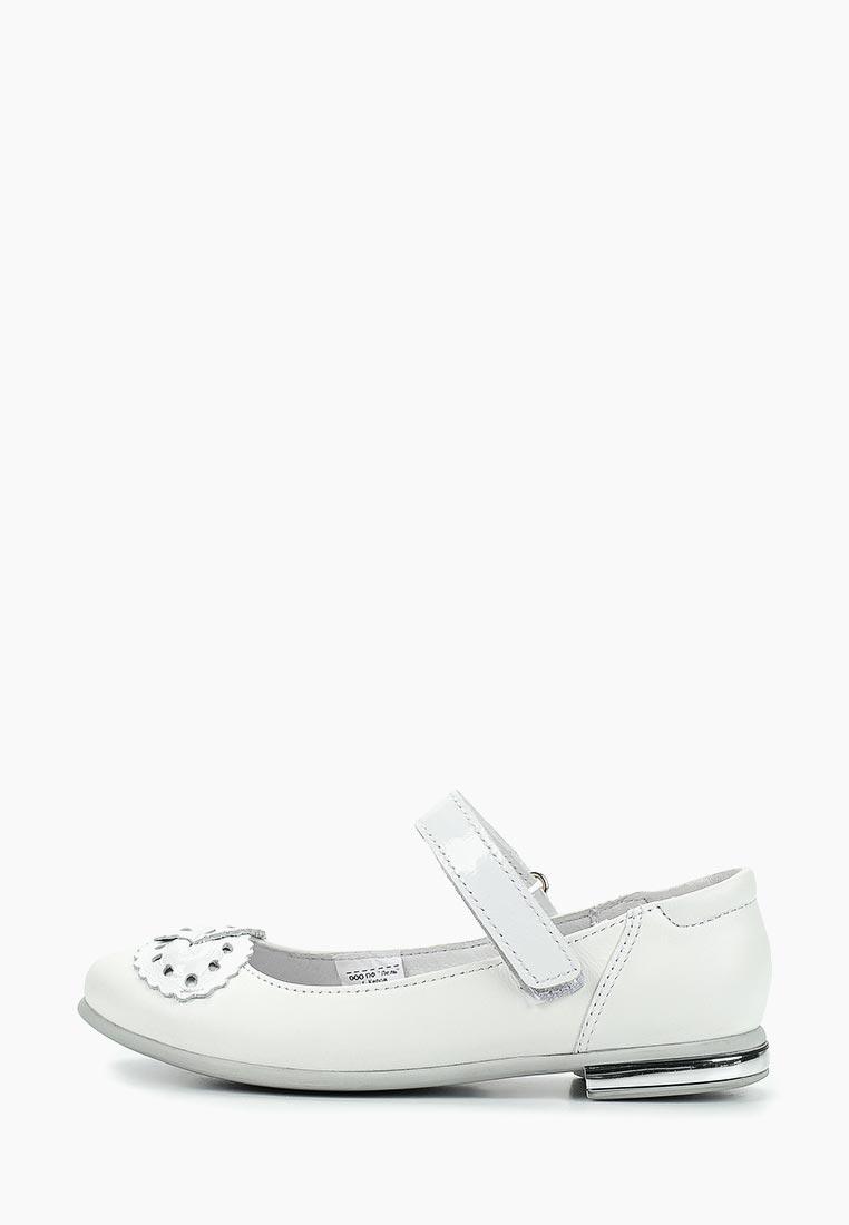Туфли Лель м 4-1222