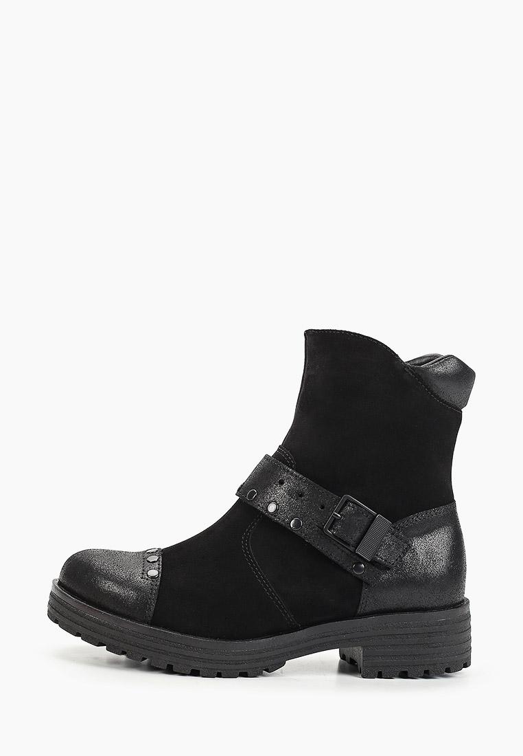 Ботинки для девочек Лель м 4-1557