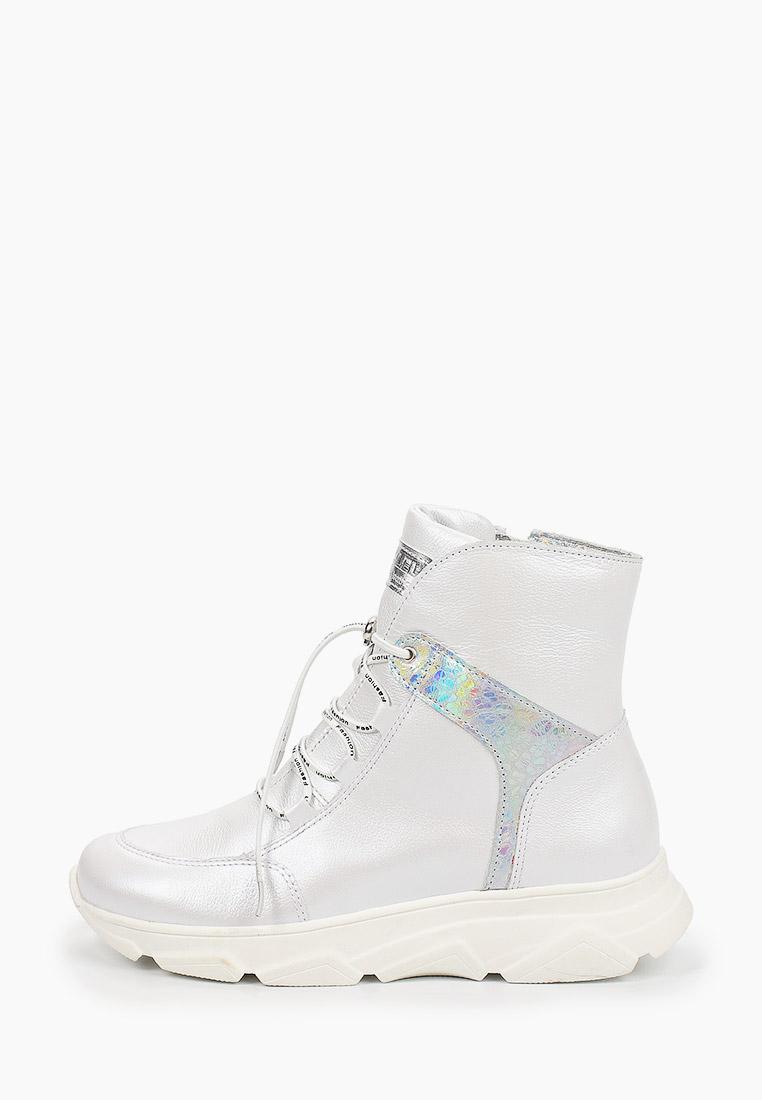 Ботинки для девочек Лель м 5-1799
