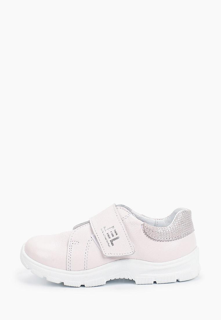 Ботинки для девочек Лель м 3-1814