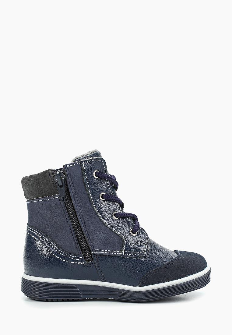Ботинки для мальчиков Лель м 3-1035: изображение 2