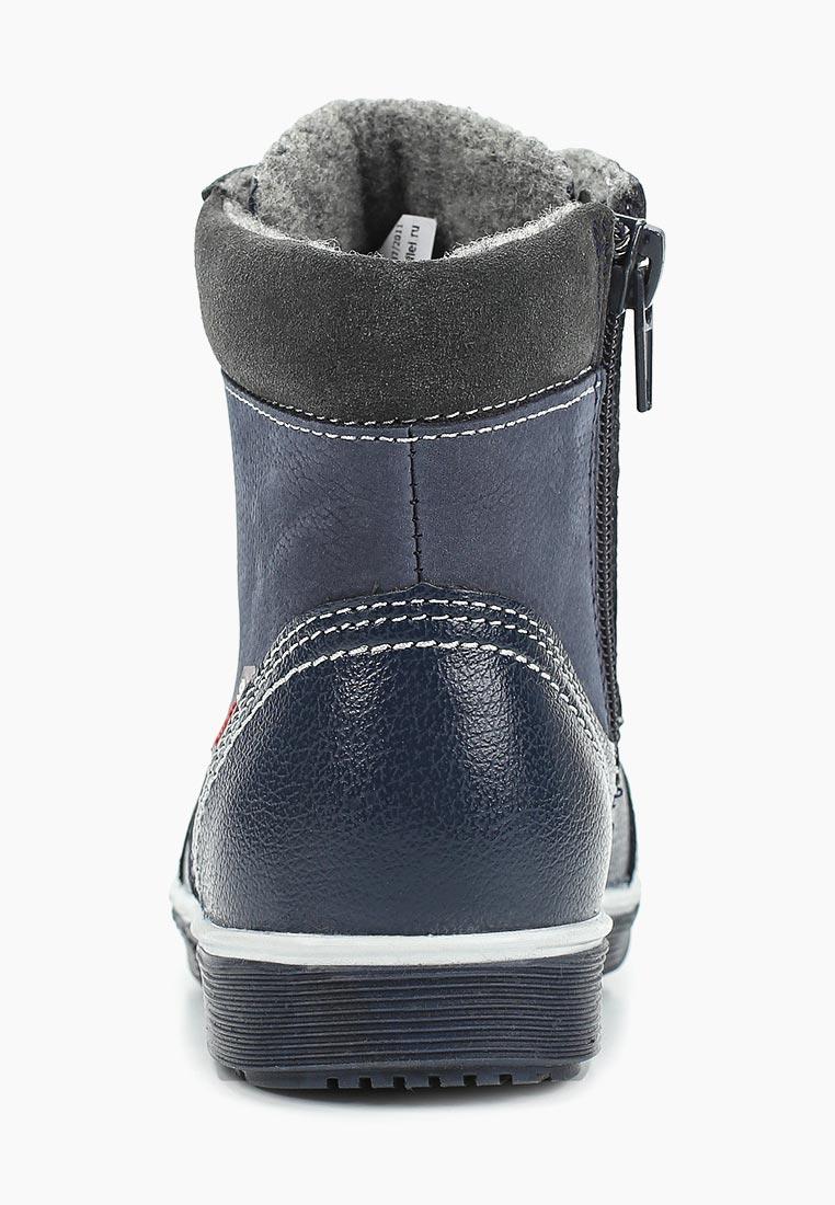 Ботинки для мальчиков Лель м 3-1035: изображение 3
