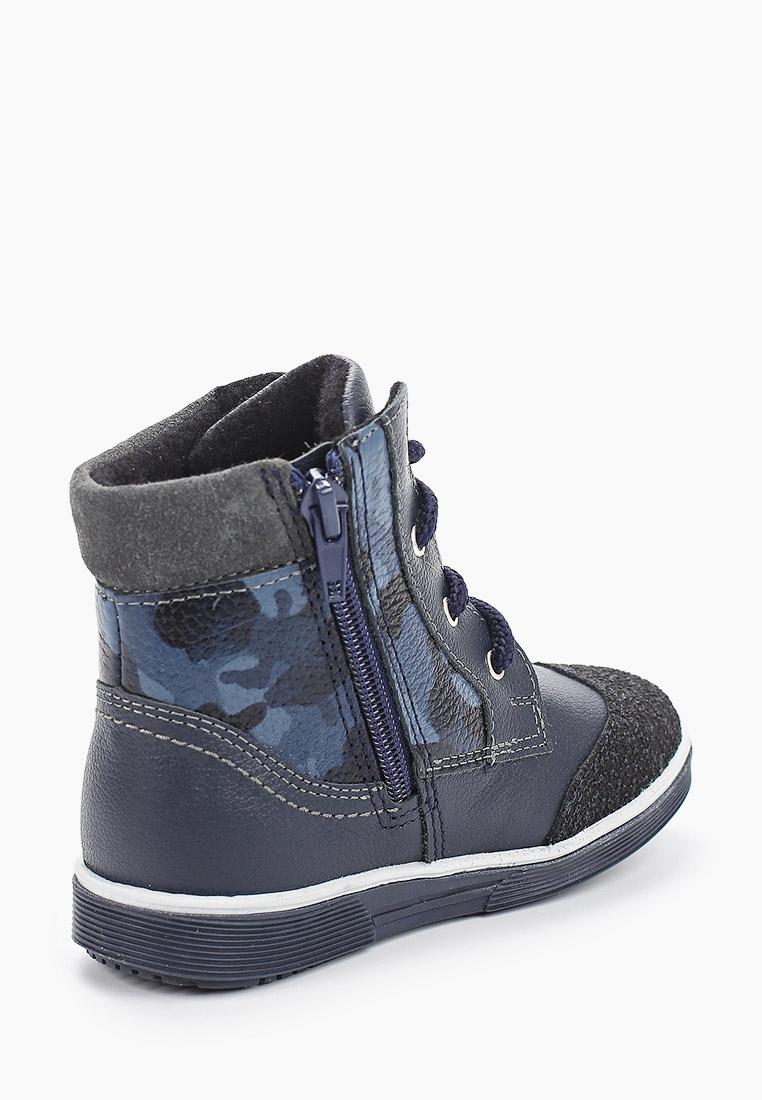 Ботинки для мальчиков Лель м 3-1035: изображение 8