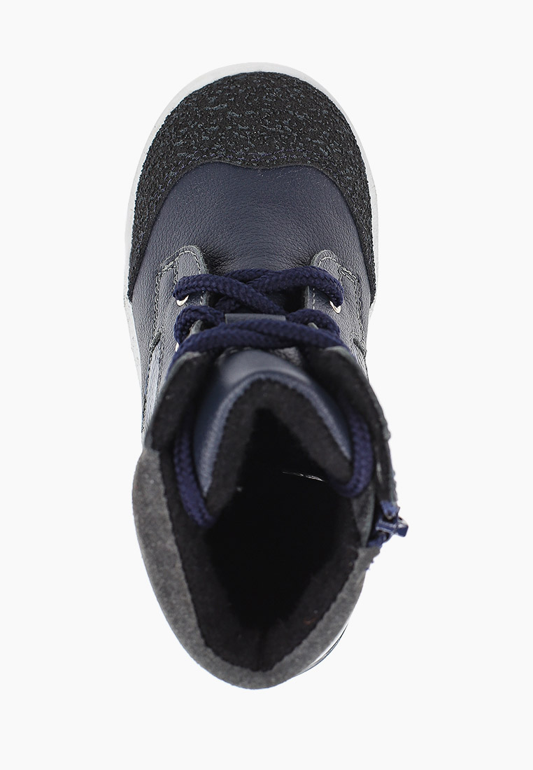 Ботинки для мальчиков Лель м 3-1035: изображение 9