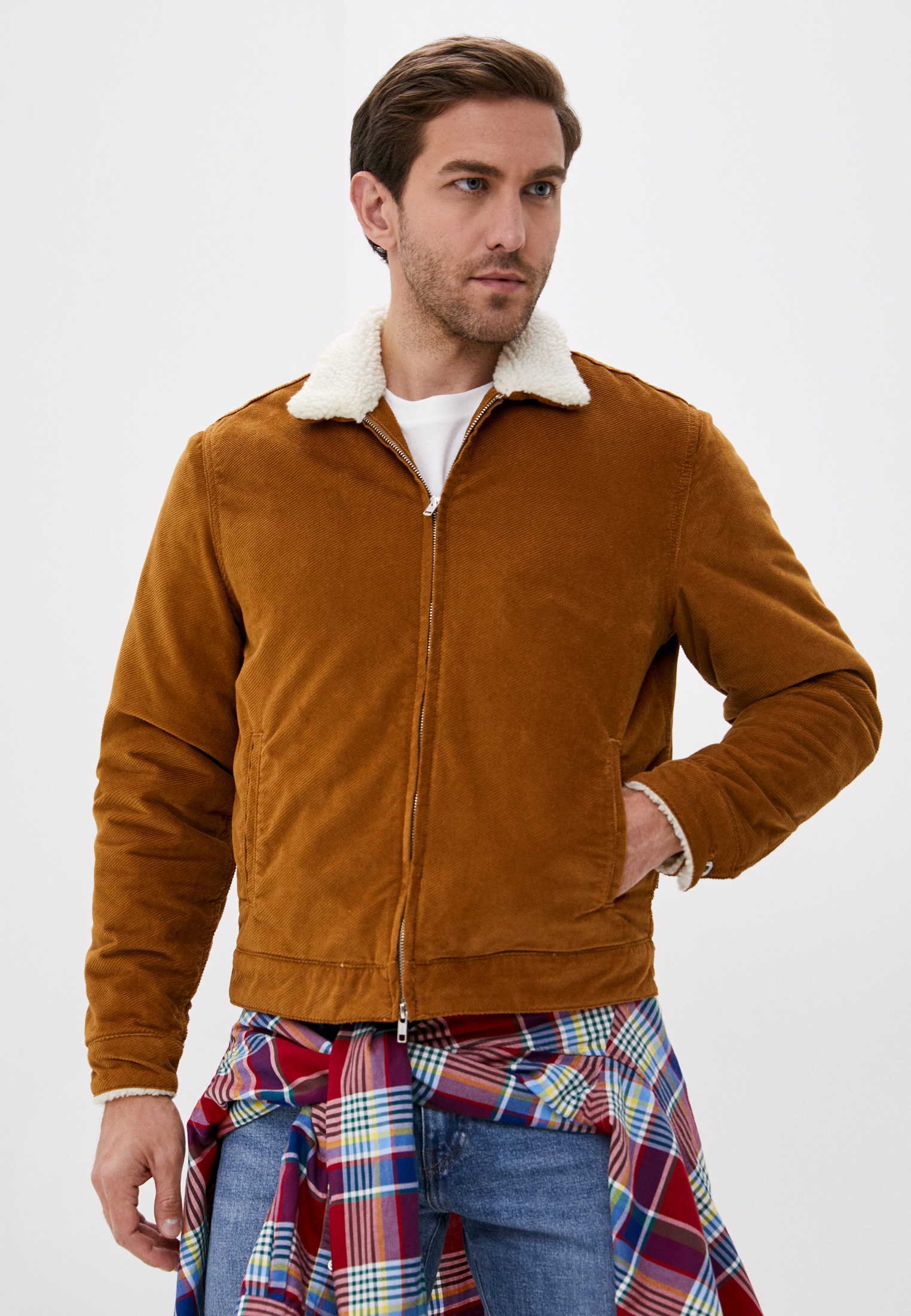 Куртка Levi's® Made & Crafted® 2126200000