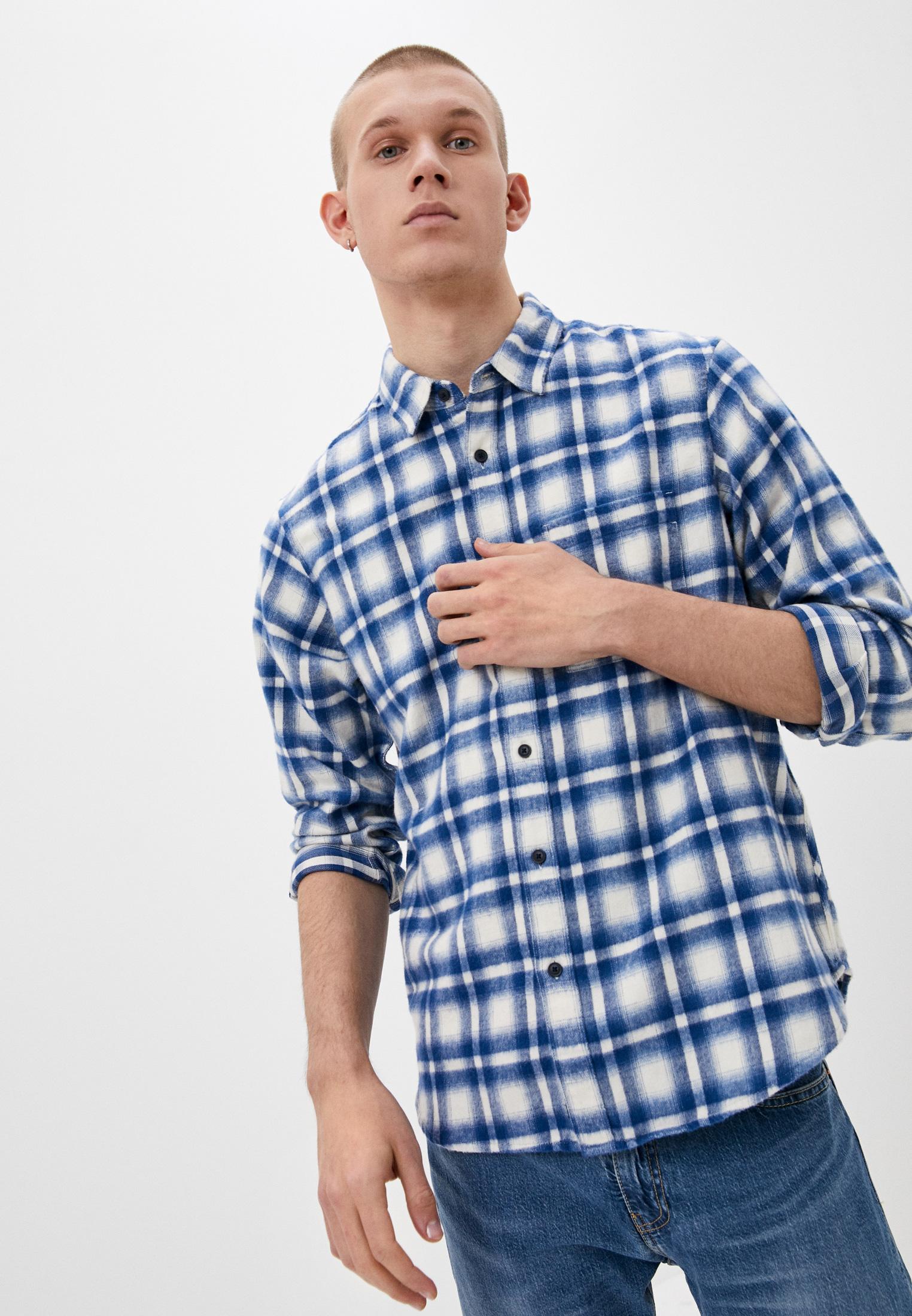 Рубашка с длинным рукавом Levi's® Made & Crafted® 2125600090