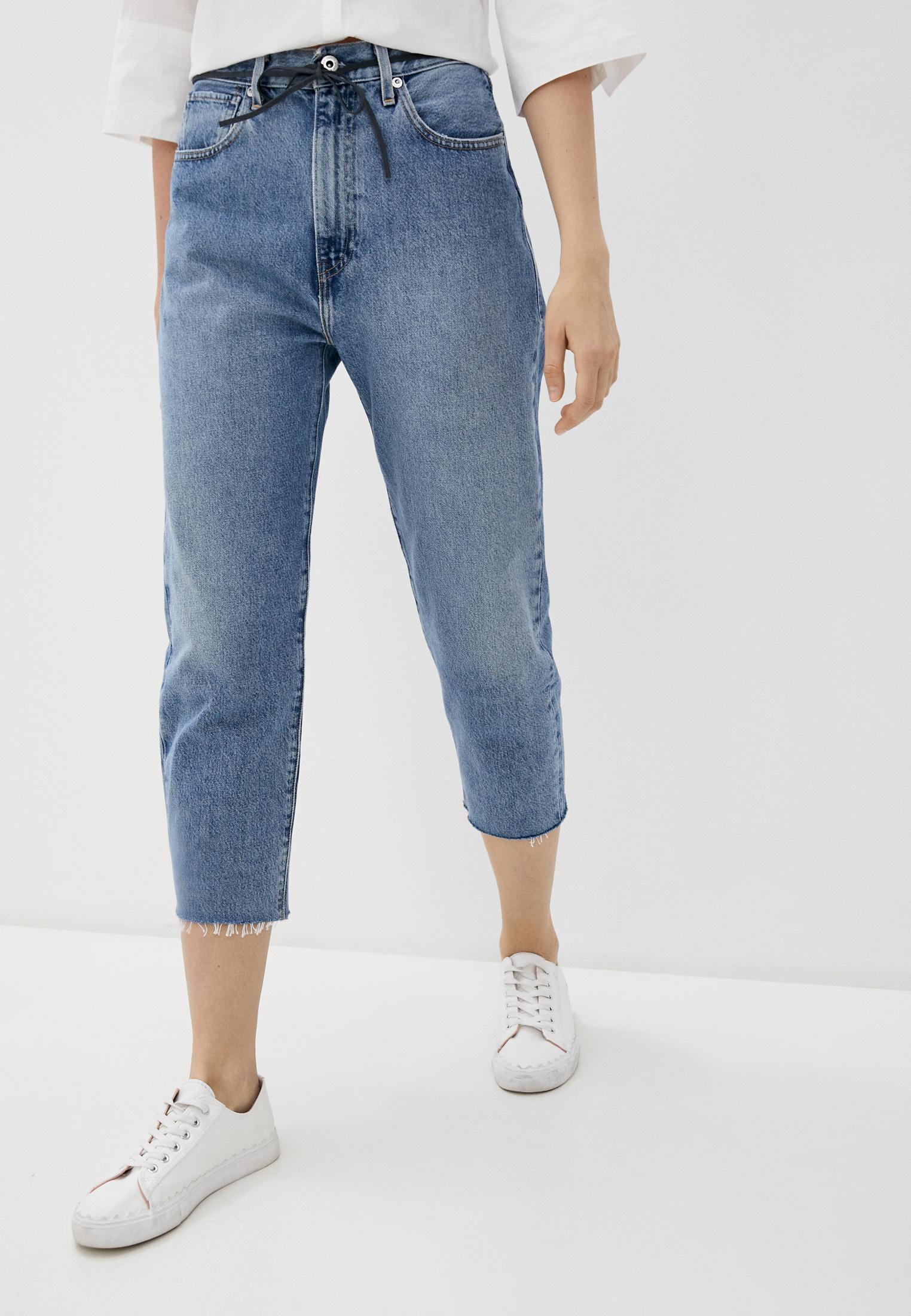 Широкие и расклешенные джинсы Levi's® Made & Crafted® 2931500210