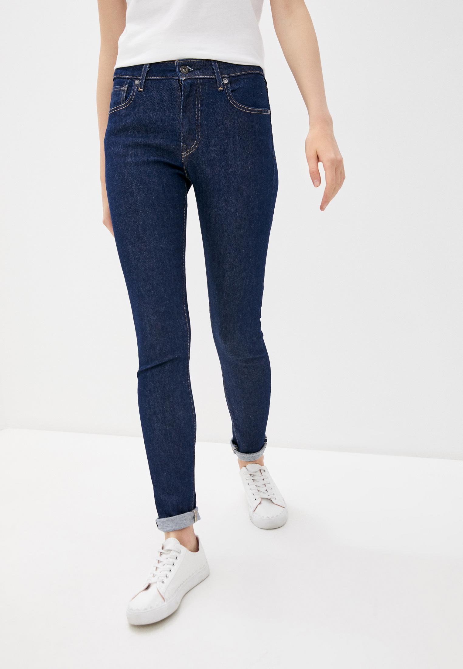 Зауженные джинсы Levi's® Made & Crafted® 6787900090