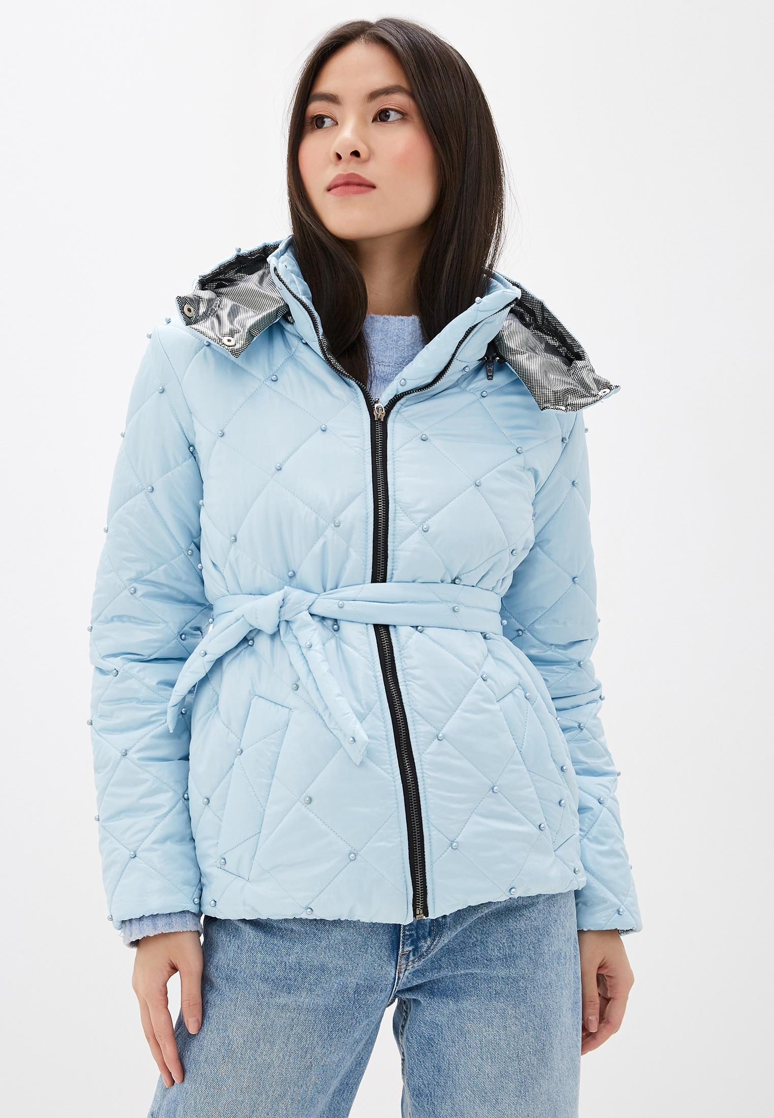Утепленная куртка Lenavi 19LW-1179-1