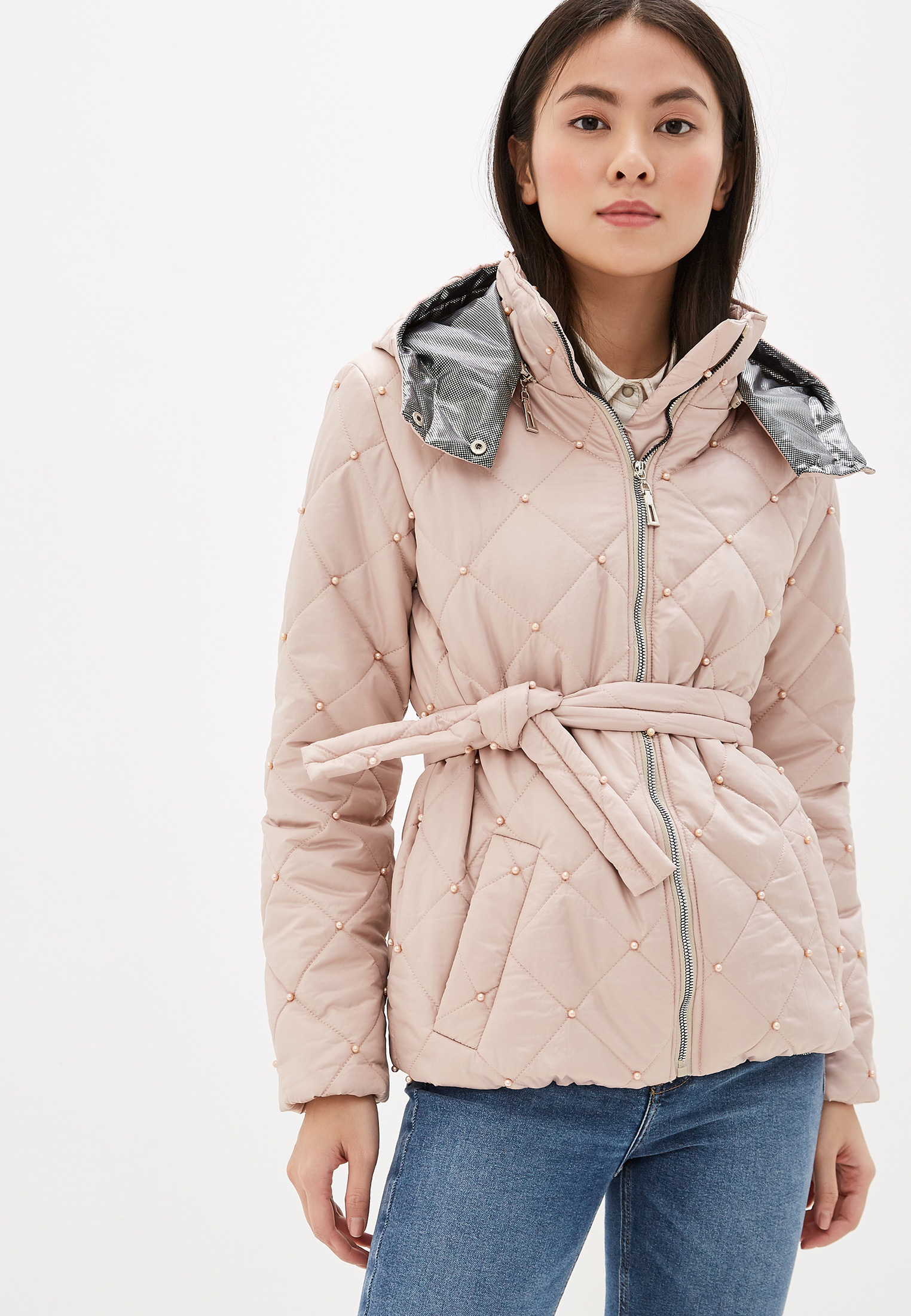 Утепленная куртка Lenavi 19LW-1179-3