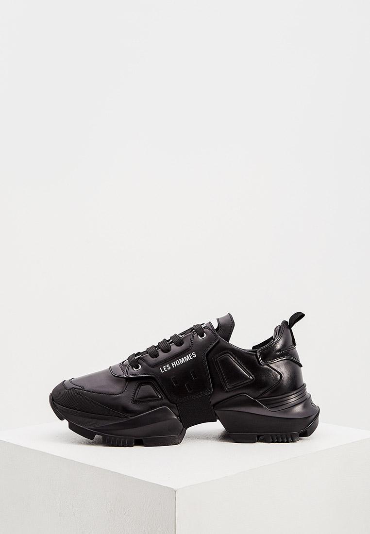 Мужские кроссовки Les Hommes 3400 d