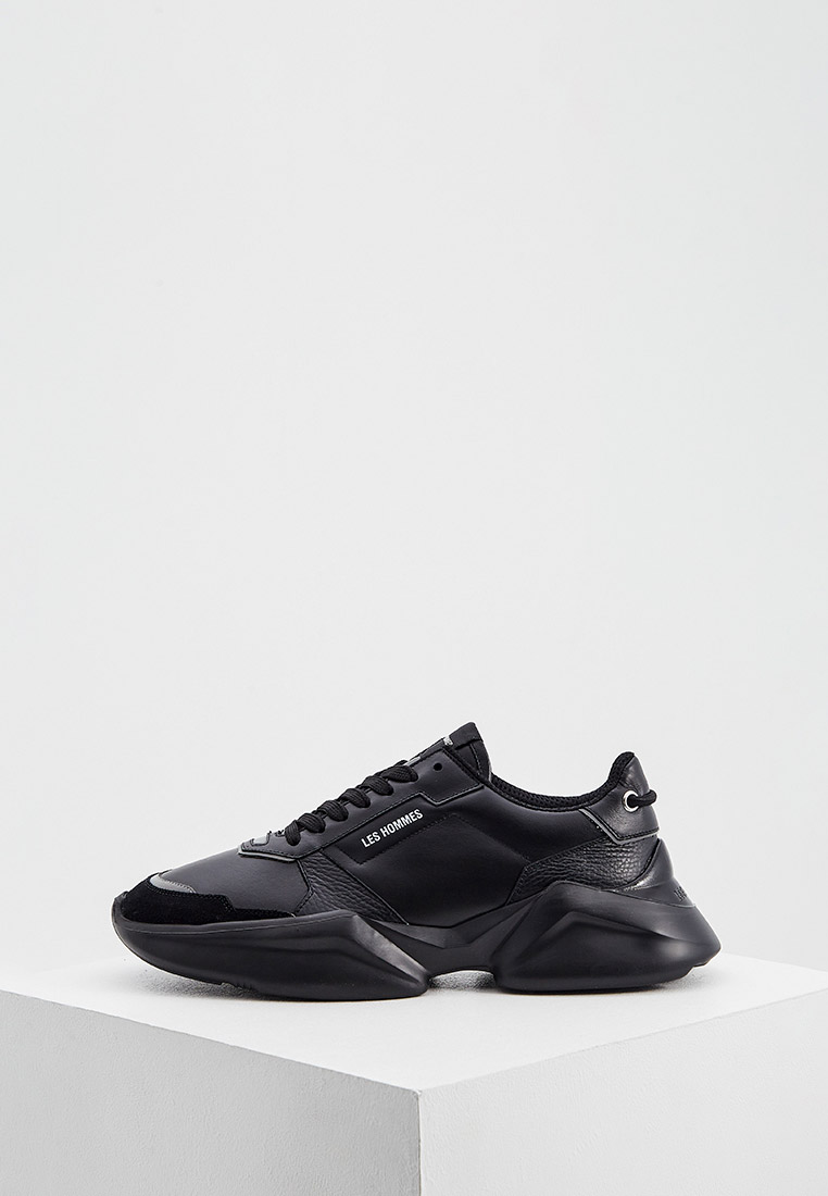 Мужские кроссовки Les Hommes 3421/cp b