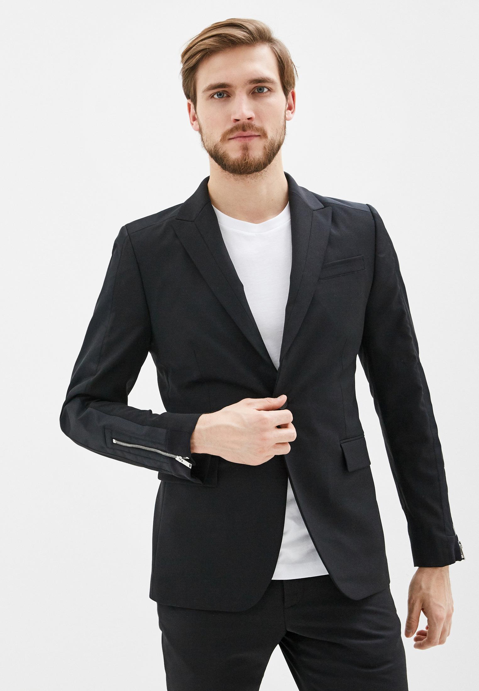 Пиджак Les Hommes liw203