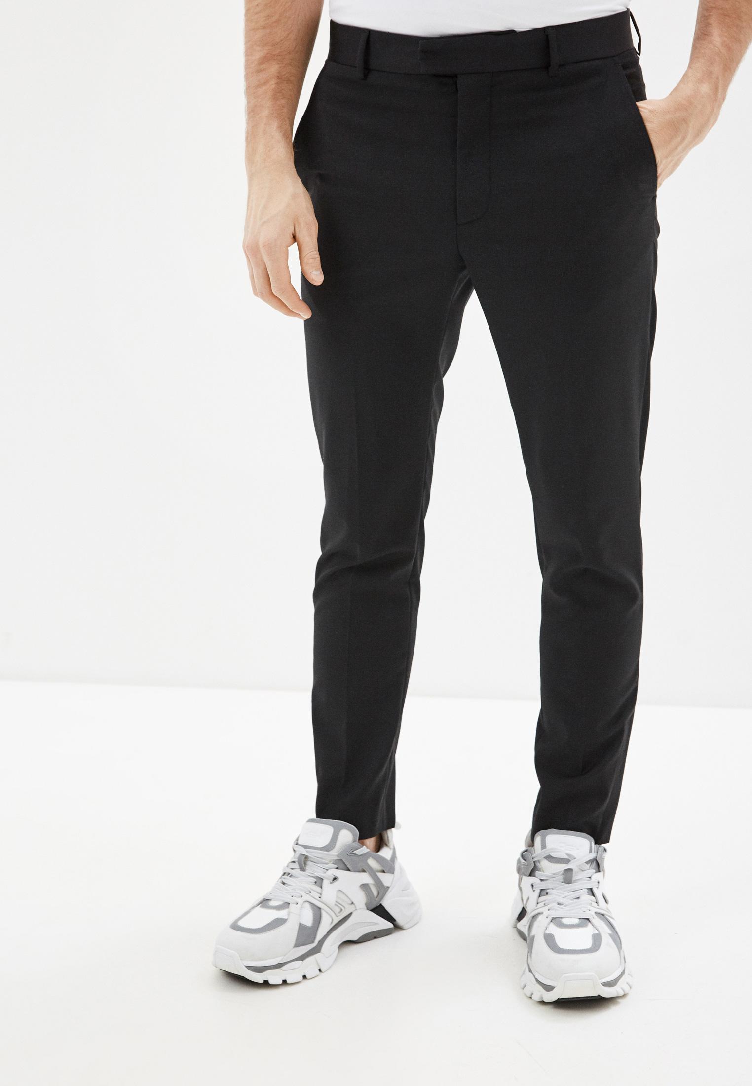 Мужские классические брюки Les Hommes lip101
