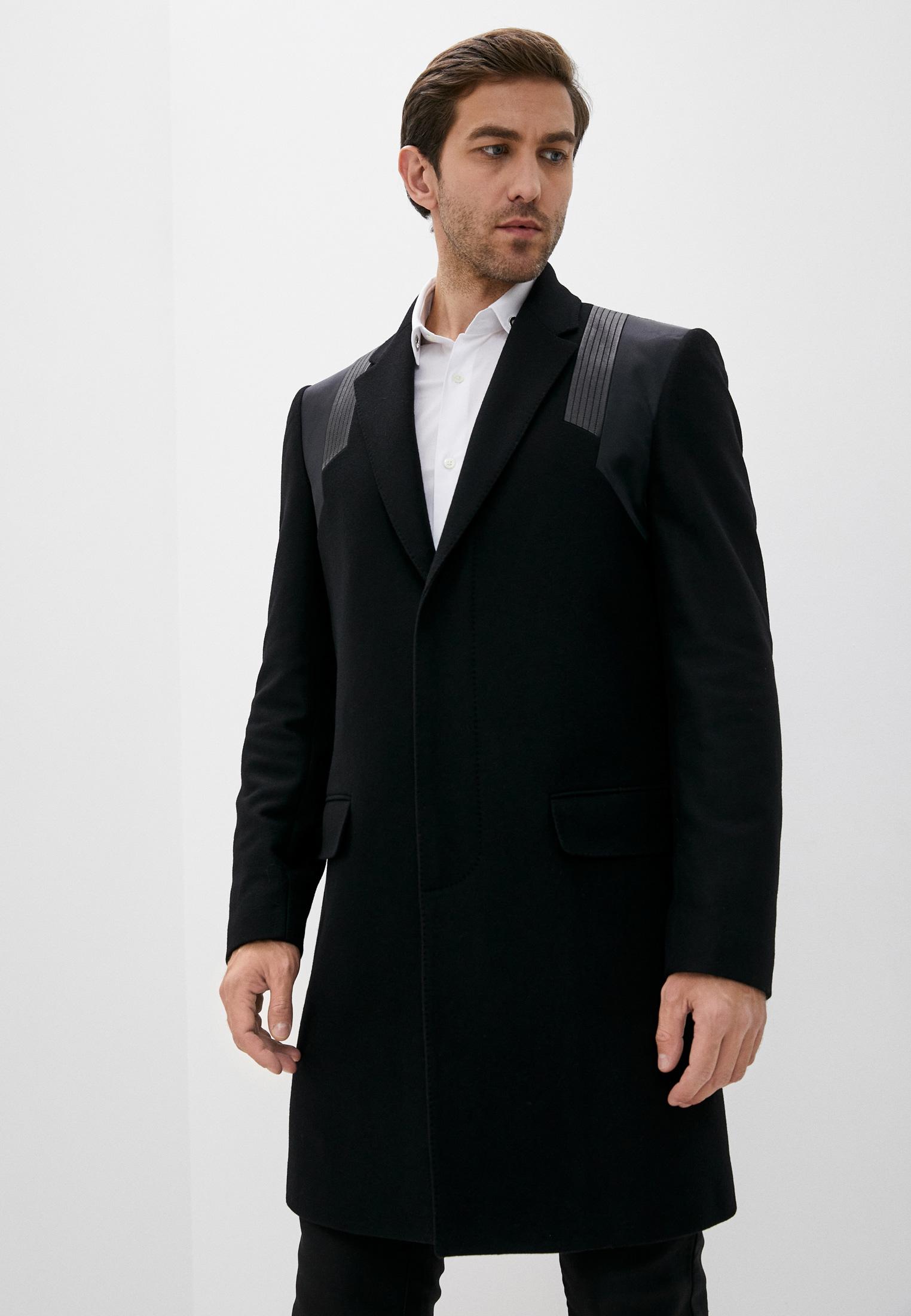 Мужские пальто Les Hommes LJQ100